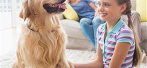 How Pets Enhance your Child's Development